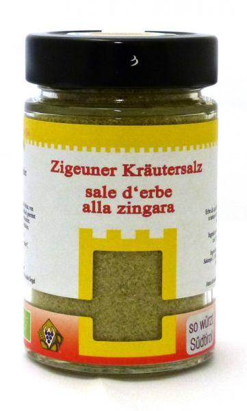 Zigeuner Kräutersalz