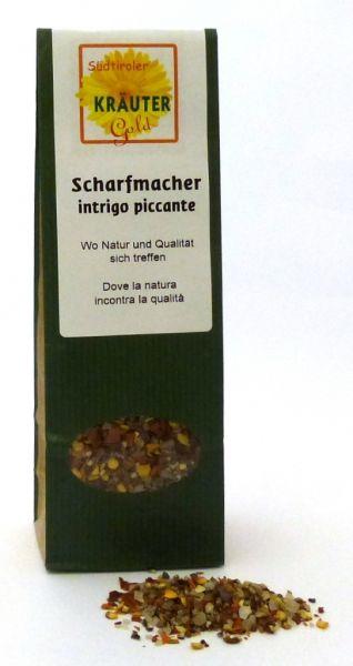 Nachfüllbeutel Scharfmacher 100g IT BIO 013