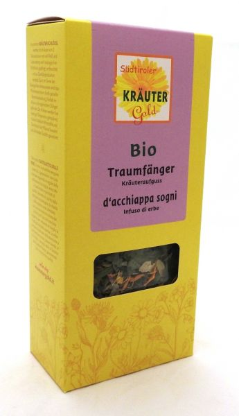 Traumfänger 20g IT BIO 013