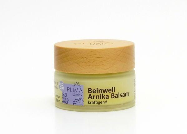 Beinwell Arnika Balsam bio