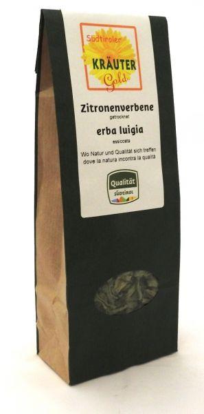 Zitronenverbene 15g IT BIO 013