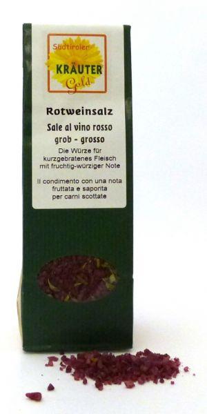 Nachfüllbeutel Rotweinsalz