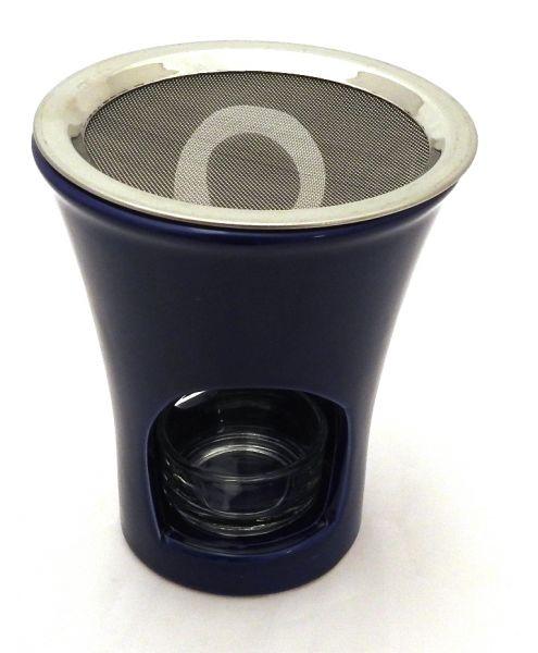 Räucherlampe aus Keramik