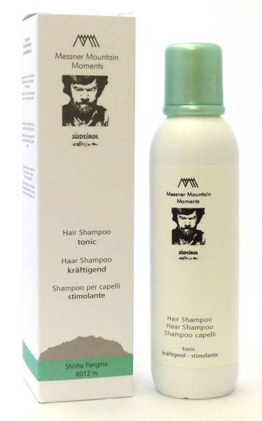Haar Shampoo Messner