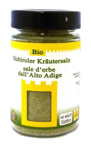 Südtiroler Kräuter Salz