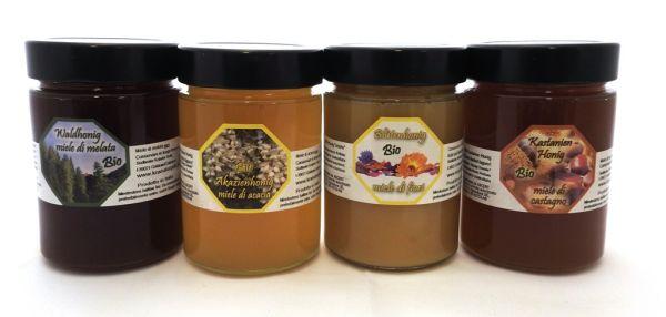reine Honige bio