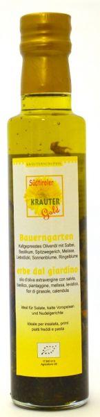 Bauerngarten Öl
