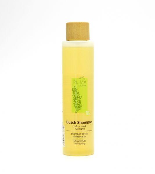 Dusch Shampoo bio