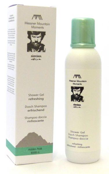 Dusch Shampoo Messner