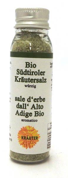 Südtiroler Kräutersalz