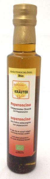 Peperoncino Öl 250ml IT BIO 013